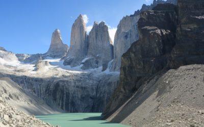 Chile – Teil 1